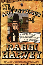 rabbiharvey